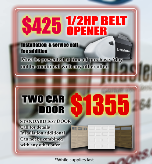 Same Day Service Garage Door Repair Service Mesa Gilbert Chandler Az